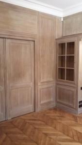 Debruille peinture vous décore votre intérieur. Ou rajeuni votre ancienne décoration.